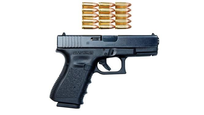 Jeugdzorgmedewerker krijgt geen wapenvergunning