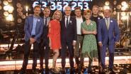 'Iedereen tegen Kanker' brengt €3.352.253 miljoen euro op