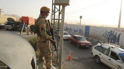Honderd soldaten en dertig burgers door taliban gedood in Oost-Afghanistan