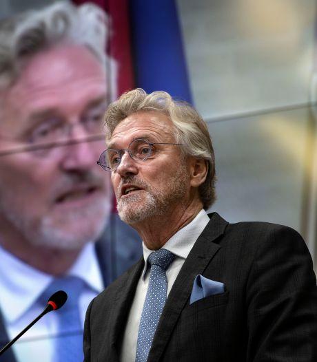 John Jorritsma vertrekt volgend jaar als burgemeester van Eindhoven: 'Er is nog veel te doen voor de stad'