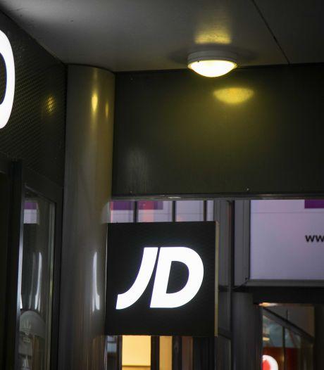 Cinq mois requis contre l'ex-gérante du JD Sports poursuivie pour incitation à la haine