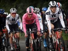 Kamergenoot Oomen: 'Giro-winst zou leven Kelderman veranderen'
