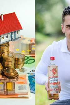 Gemist? Steeds vaker zelfbewoningsplicht in Twente & student lanceert 'Tukker Schnaps'