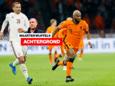 Nu Babel afvalt en Van Dijk en Robben niet meegaan naar het EK zullen anderen moeten opstaan