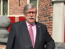 Willibrord van Beek prijst zorgpersoneel en roept Gennep op binnen te blijven