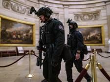 Deux nouveaux suspects arrêtés après l'assaut du Capitole
