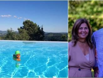 """Kurt (56) zet events op laag pitje en bouwt vier vakantiehuizen in Zuid-Ardèche: """"Piet Huysentruyt leerde ons de streek kennen"""""""