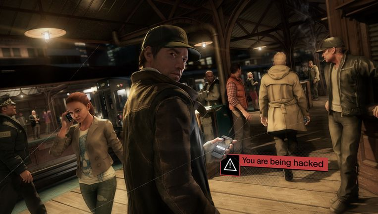 null Beeld Ubisoft