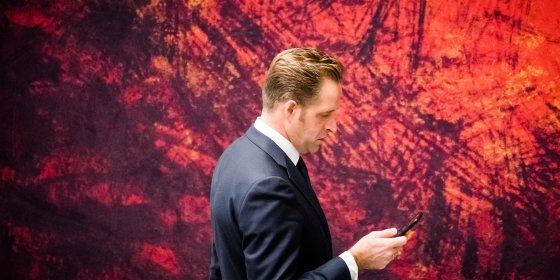 Kan dat wel, een privacyvriendelijke corona-app?