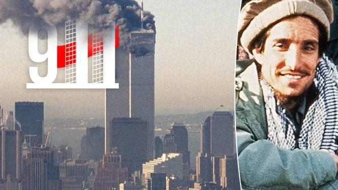 Hoe 9/11 in België begon en hoe de taliban dat plots weer actueel hebben gemaakt
