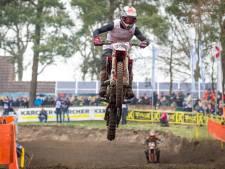 Harfsen verzorgt ouverture Masters of Motocross