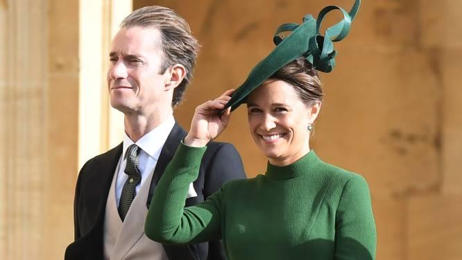Mama bevestigt tweede zwangerschap van Pippa Middleton