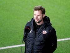 Lars Kornetka stopt als assistent-trainer bij PSV en wordt opgevolgd door Jens Wissing