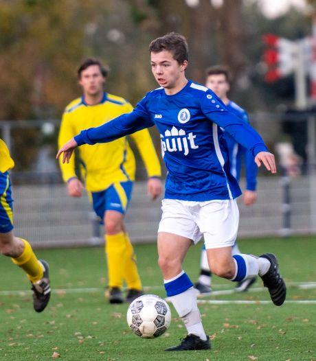 Betuwse voetbaljeugd bestormt eerste selecties:  rijkdom of armoede?