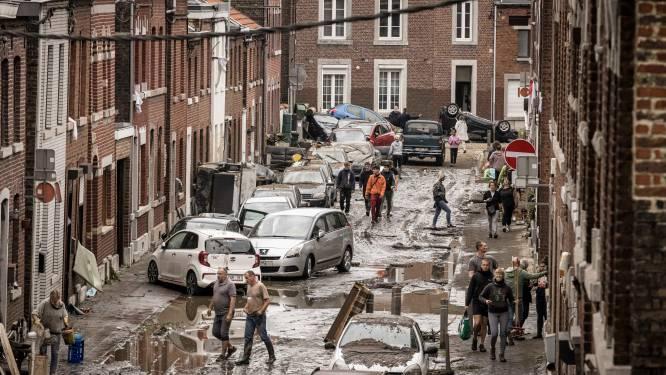 La Croix-Rouge distribue des repas à Liège via des foodtrucks