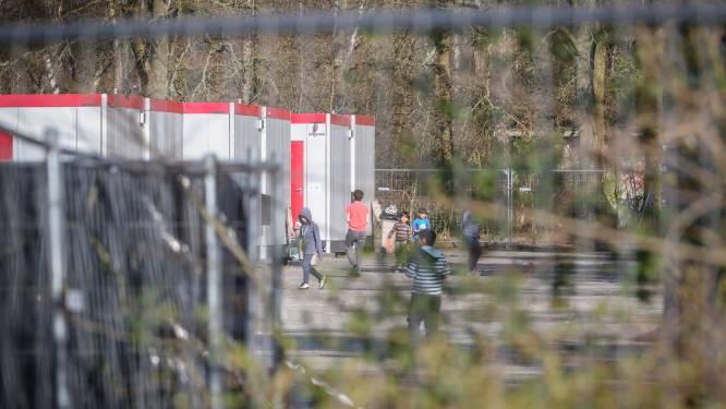 Noodopvangcentrum Leopoldsburg gaat van 300 naar 500 bewoners