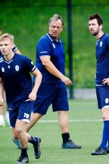 Tien voetballers Hercules positief, eerste oefenduel niet in gevaar: 'Veel spelers zijn op stap geweest'
