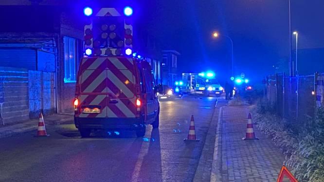 Motard enkele uren in levensgevaar na ongeval in Ruisbroek