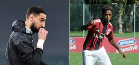 Italiaanse voetbalwereld in shock na zelfmoord voormalig jeugdspeler AC Milan