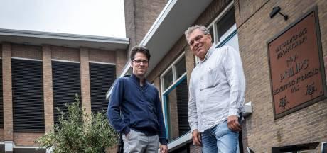 Presentatie tijdens DDW: Architectuurgids over Eindhoven