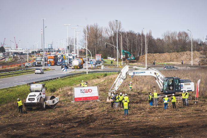 De Gentse politie voerde afgelopen week snelheidscontroles uit op de J. F. Kennedylaan in Oostakker