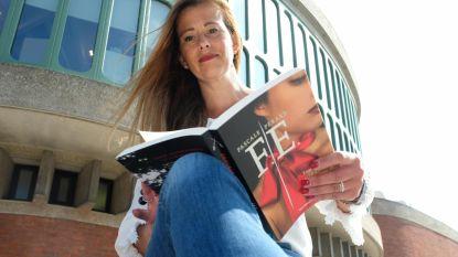 Pascale Pérard heeft tweede boek uit
