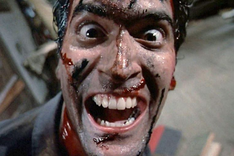 Evil Dead 2, 1987 - Bruce Campbell Beeld Imageselect