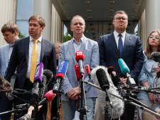 Rechter maakt oppositiepartij Navalny monddood in aanloop naar verkiezingen