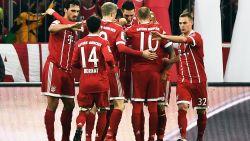 FT buitenland: Bayern reist zonder Müller, Alaba en Rafinha af naar Anderlecht - eerste Premier League-speler aangeklaagd voor Schwalbe