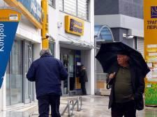 Après 12 jours de fermeture, les banques à Chypre enfin rouvertes