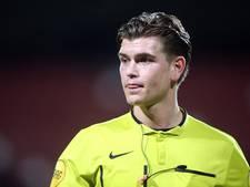PEC Zwolle krijgt tegen NAC en Kozakken Boys met jonge arbiters van doen