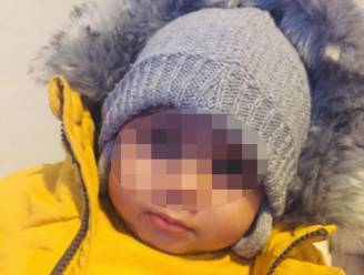 """Ilyas (1,5) doodgereden op weg naar huis: """"Ouders zitten in zak en as"""""""