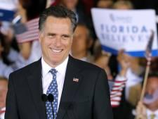 Le candidat républicain Romney ira en Israël