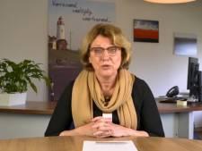 Urker burgemeester roept met klem inwoners op om niet samen te komen: 'Als het nodig is treden we handhavend op'