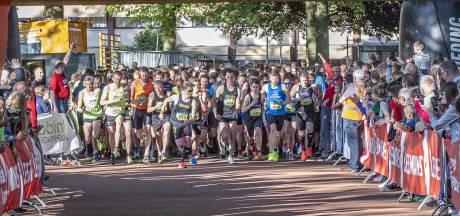 Twenterandrun trekt 1500 deelnemers