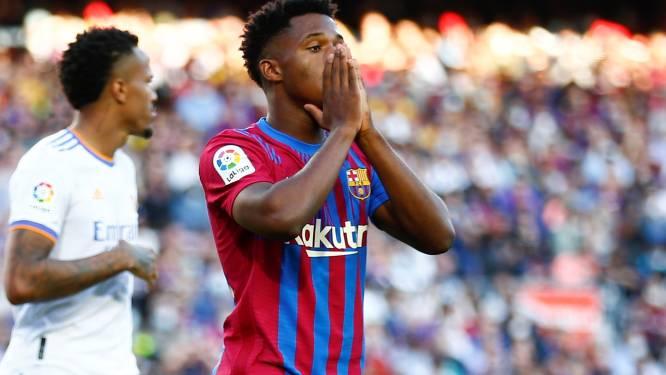 Nieuwe tegenslag voor Ronald Koeman bij FC Barcelona