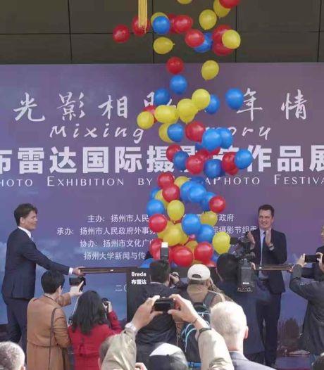 De Bredase stedenband met Yangzhou? 'Kappen met die onzin'