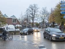 Bewust minder parkeren rond drukste kruispunt Enter: 'Om veiligheid voor verkeer beter te garanderen'
