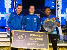 Nederlands kampioen Tony Kok heeft spanning nodig: 'Vanuit huis had ik eDivisie nooit gewonnen'