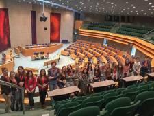 Kabinet trekt miljoenen uit voor schoolreisjes naar het Binnenhof
