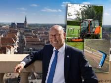 'Bij dat ongeluk was ik opeens dader'; burgemeester van Kampen blikt terug op 12 intense jaren