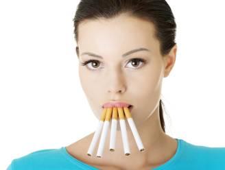 Roken is vandaag dodelijker voor vrouwen dan in 1960