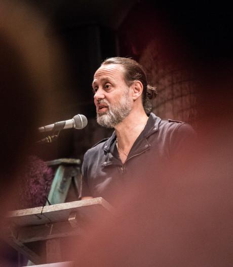 'Ma' van Hugo Borst in Theater De KiK