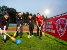 Nieuwe club voor sporters met beperking in Almelo van Eduard uit Rijssen: 'Gaaf als je ziet hoeveel plezier ze hebben'