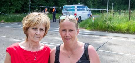 Familie overleden Conings woest: 'De burgemeester liegt, we willen de waarheid'