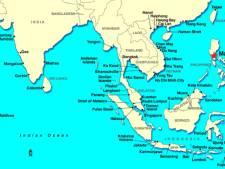 Alterte au tsunami en partie levée aux Philippines
