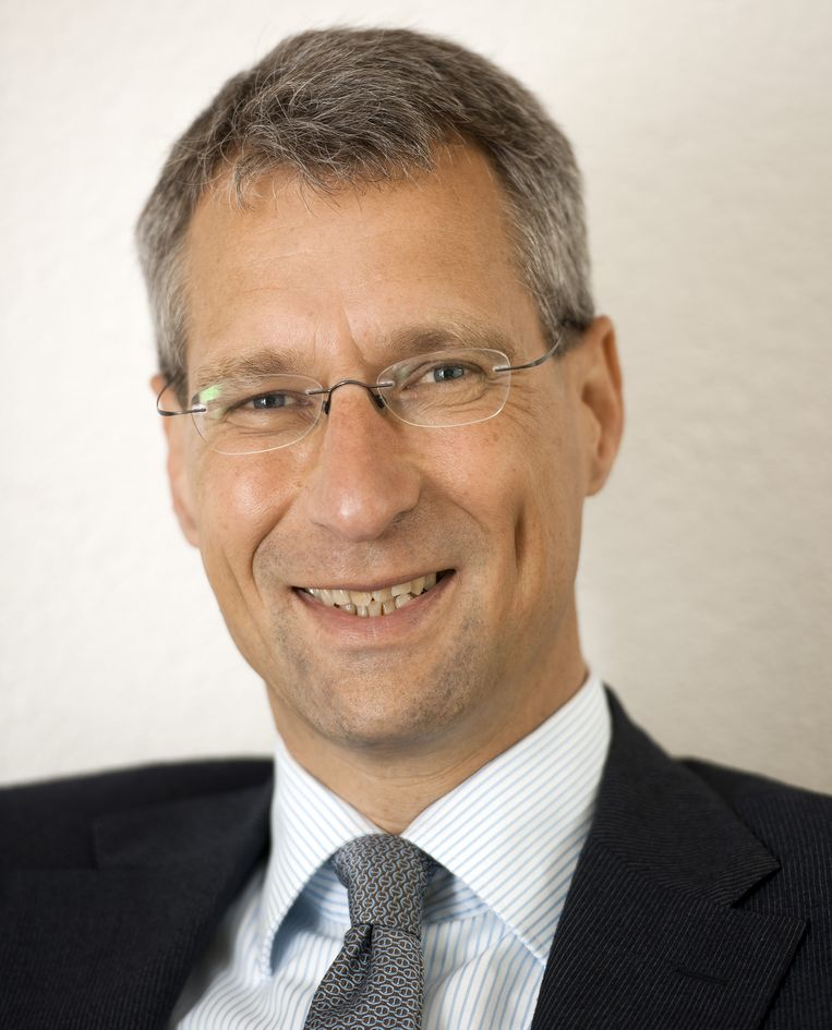Marcel Wintels. Beeld ANP