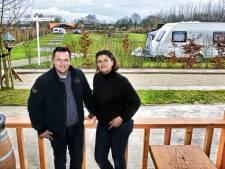 Nachtje Dongen kost straks 2 euro, tot onvrede van campingeigenaren: 'Dit kost ons geld'