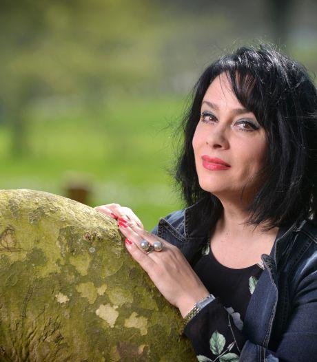 Sandra Timmerman (57), oudste dochter Gert en Hermien, overleden