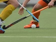 Reguliere zege hockeyvrouwen Den Bosch op Oranje-Rood